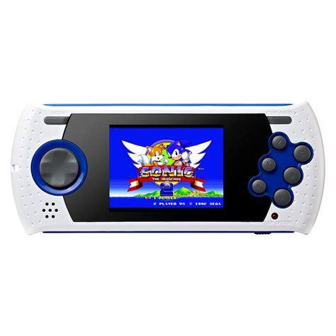 sega gaming console gaming console sega genesis portable 857847003806