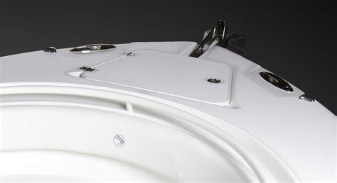 edgewater boat switch panel 318cc center console fishing boat edgewater boats