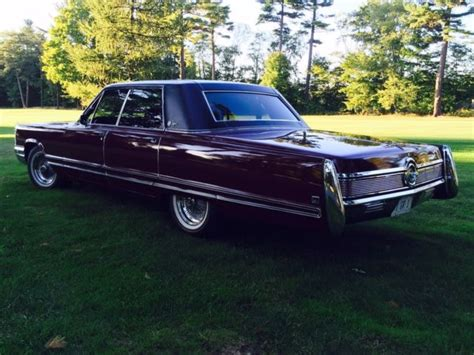 1968 Chrysler Imperial For Sale by 1968 Chrysler Imperial Lebaron Hardtop 4 Door 7 2l For