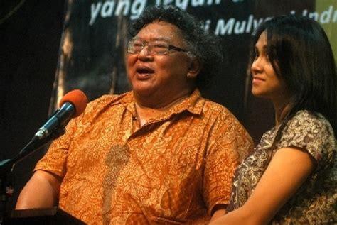 Wimar Witoelar wimar kemenangan lebih baik untuk indonesia republika