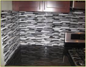 Home Depot Kitchen Backsplashes Glass Mosaic Backsplash Pictures To Pin On Pinterest