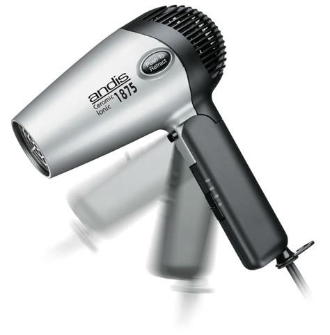 Ionic Hair Dryer With Attachments andis rc 2 ceramic ionic hair dryer review