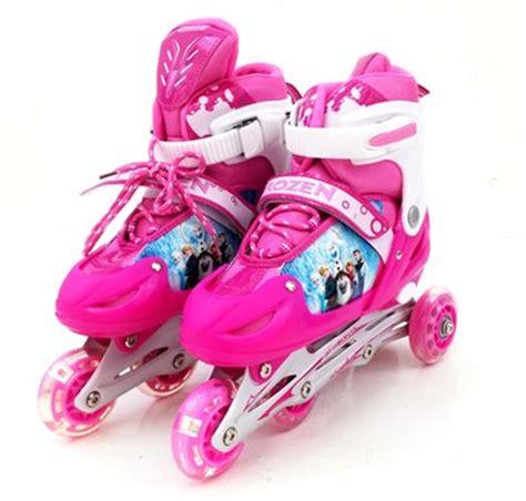 Sepatu Roda Perempuan sepatu roda anak karakter toko bunda holidays oo