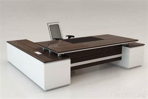 Director Desk Design by