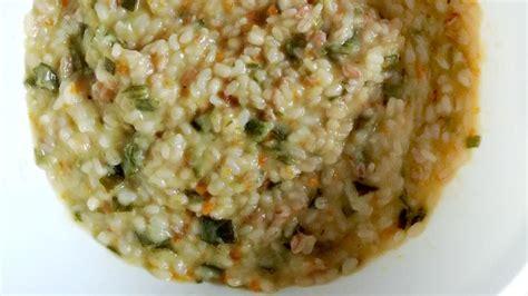 Come Cucinare Riso Farro E Orzo riso farro e orzo con carote e zucchine ricette bimby
