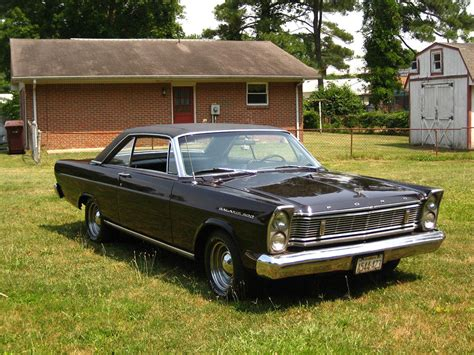 ford galaxy 1965 ford galaxie performance specs images