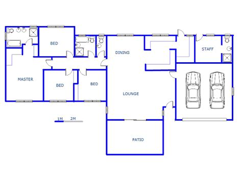 Ground Floor 3 Bedroom Plans 4 bedroom house for sale for sale in the ridge estate