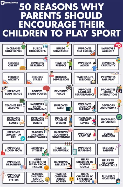 7 Reasons To Play Sports infographics unlocked 183 the uk s leading sports