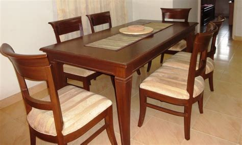 dining room tables  chairs wood dining room