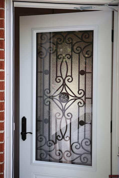 door outstanding steel door for home cool white