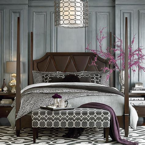 bassett 2767 k173 cosmopolitan poster bed discount