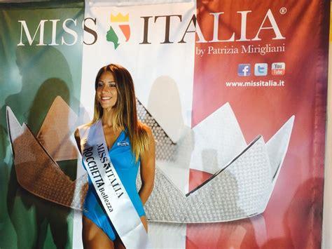 interflora pavia miss italia a zeccone trionfano le tre pavesi martina