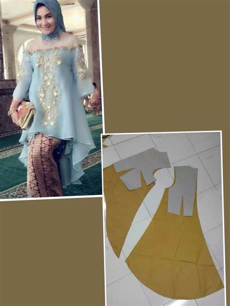 Tunic Basic Yt Pakaian Baju Busana Blouse Blus Atasan Wanita 1447 best images about jahit menjahit on sewing patterns costura and kimonos