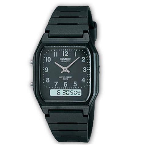 Jam Tangan Casio F 201wa 9adf casio collection relojes productos casio