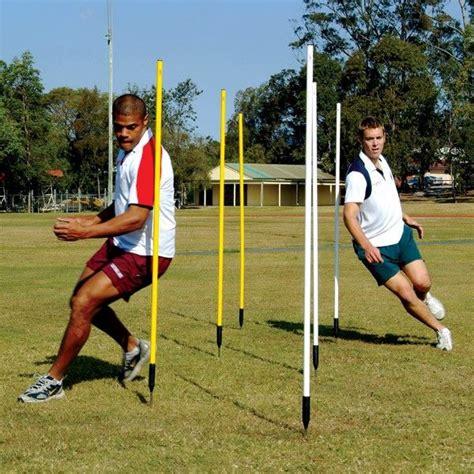 agility poles feedback on futebol s product range