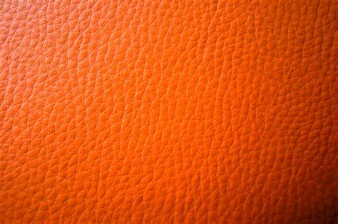 foto gratis couro laranja plano de fundo imagem