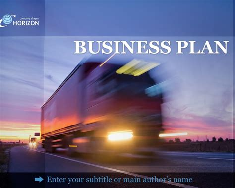 powerpoint templates transportation transportation powerpoint template 36536
