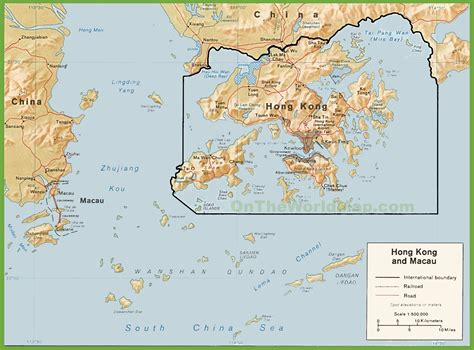hong kong on the world map hong kong on world map pictures to pin on