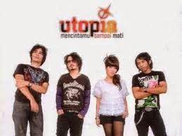 Belajar Kunci Gitar Hujan Utopia | lirik lagu dan chord gitar hujan utopia kemot kunci gitar