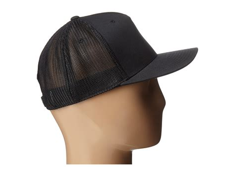 Arteryx Patch Trucker Hat Topi arc teryx patch trucker hat at zappos