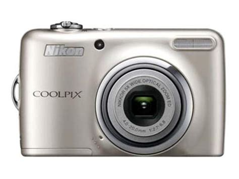 nikon coolpix point and shoot compact digital cameras