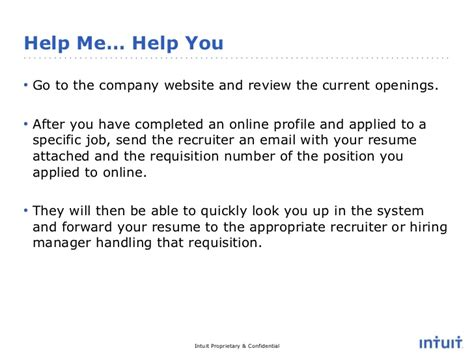 Application Email To Recruiter Top Ten Reasons Recruiters Don T Respond