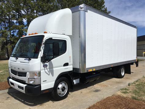 mitsubishi truck 2016 2016 mitsubishi fuso fe180 greensboro nc 114272317