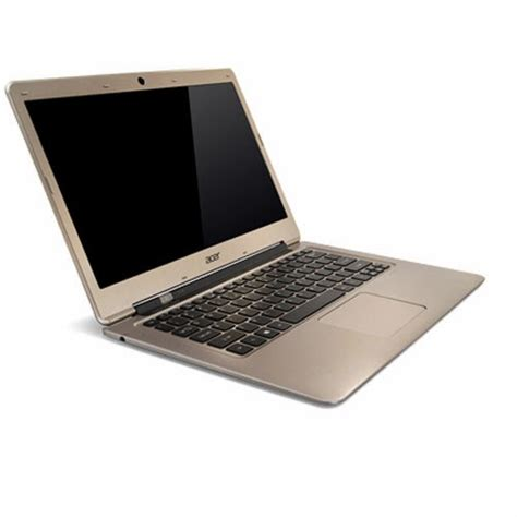 Laptop Acer S3 I3 acer aspire s3 371 6663 specs notebook planet