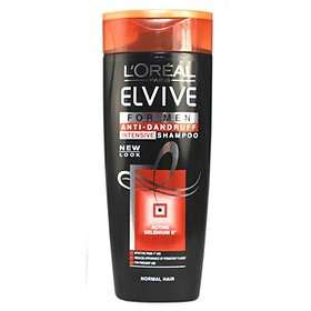 find the best price on l'oreal elvive for men anti