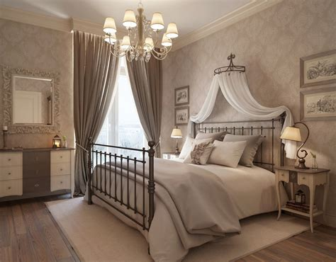 Decorate Picture Frames Canopy Beds 40 Stunning Bedrooms