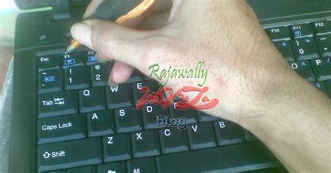 Yang Ada Keyboardnya mengatasi laptop yang tidak bisa boot yang muncul hanya logo merk laptop rajawally intermezo