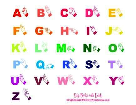 abcs, the alphabet song, illustrated | sing books with
