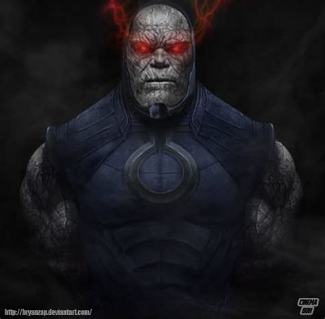 justice league film concept art justice league 2017 movie darkseid concept by bryanzap on