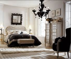 black bedroom decor black and white room decor fear protection and purity