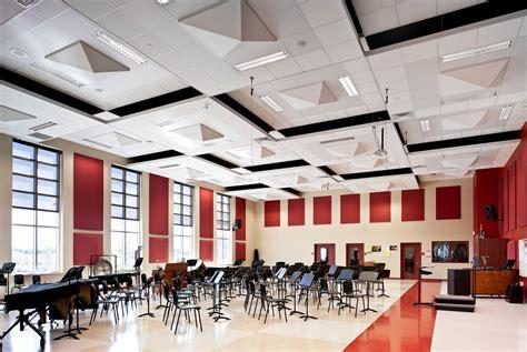 band room 100 mukwonago area high bray architects 100 mukwonago area high bray architects delafield