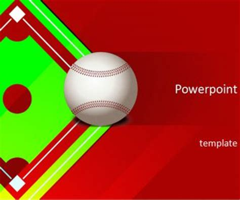 free baseball powerpoint template baseball powerpoint template free powerpoint templates