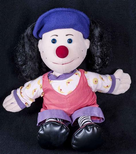 The Big Comfy Toys by Le Chat Noir Boutique Big Comfy Loonette 21 Quot Plush