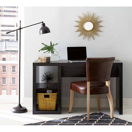 walmart better homes and gardens furniture better homes and gardens cube organizer desk finishes walmart
