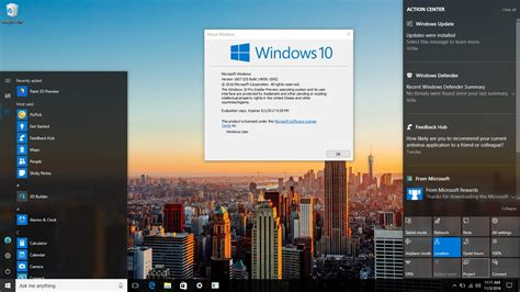 wallpaper windows 10 build windows 10 build 14959 releases with new unified update
