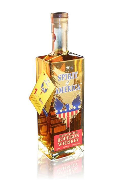 Handcrafted Bourbon - review spirit of america handcrafted bourbon whiskey