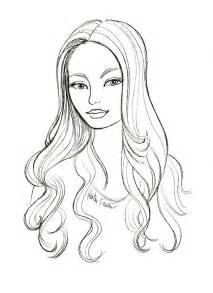 hairstyle sketches from lucky fabb the style confessions