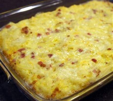 the best egg casserole ever recipe recipetips com