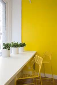 yellow interior 25 best yellow accent walls ideas on grey