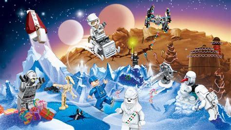 Calendrier De L Avent Lego Wars 75146 Calendrier De L Avent Lego 174 Wars Produits