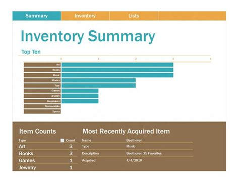 inventory excel template excel inventory spreadsheet template