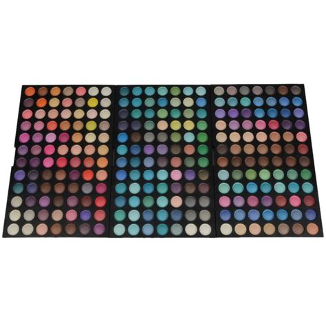 Professional Cosmetic Tablet Makeup Palette Terbaru 1 new 252 color eye shadow makeup cosmetic shimmer matte eyeshadow palette set kit ebay
