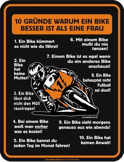 Motorrad Spr Che Witzig by Spr 252 Che Geile Spr 252 Che 1 Spr 252 Che