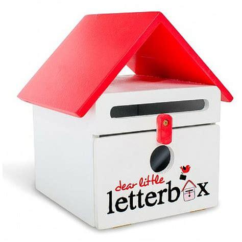 The Letter Box dear letterbox from sweet elephants