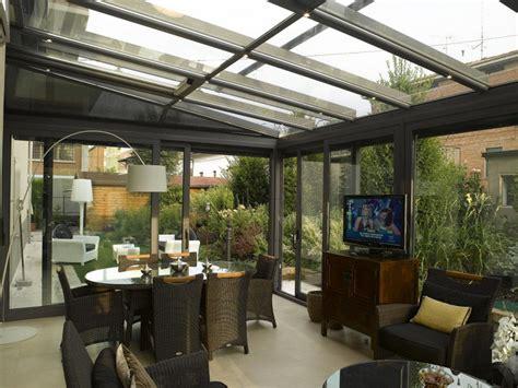 veranda in condominio serra bioclimatica in condominio baltera