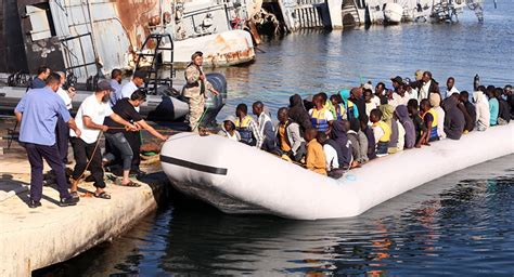 registering your boat with the coast guard libyan coast guards stop boat with 850 migrants heading to